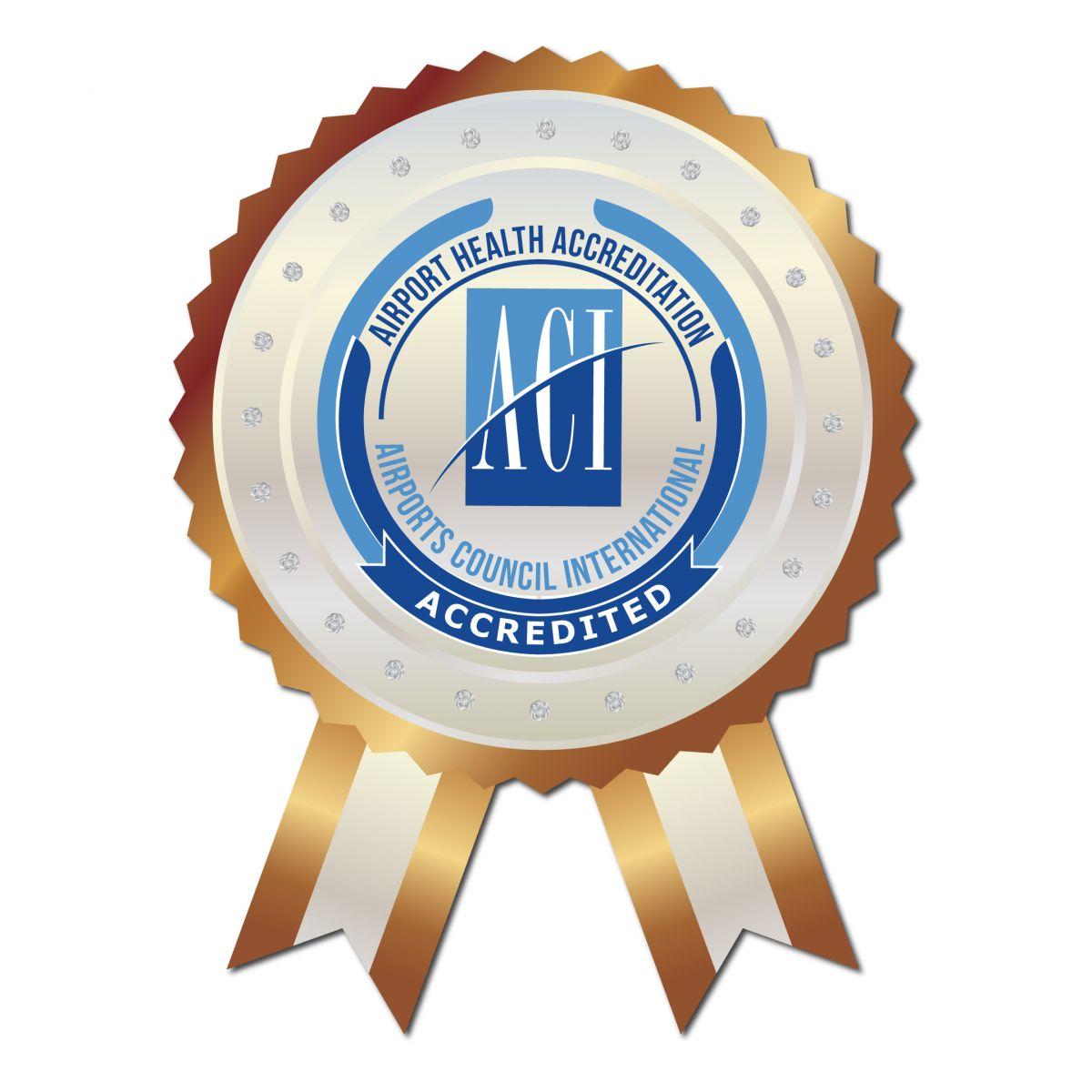 ACI Health Accreditation