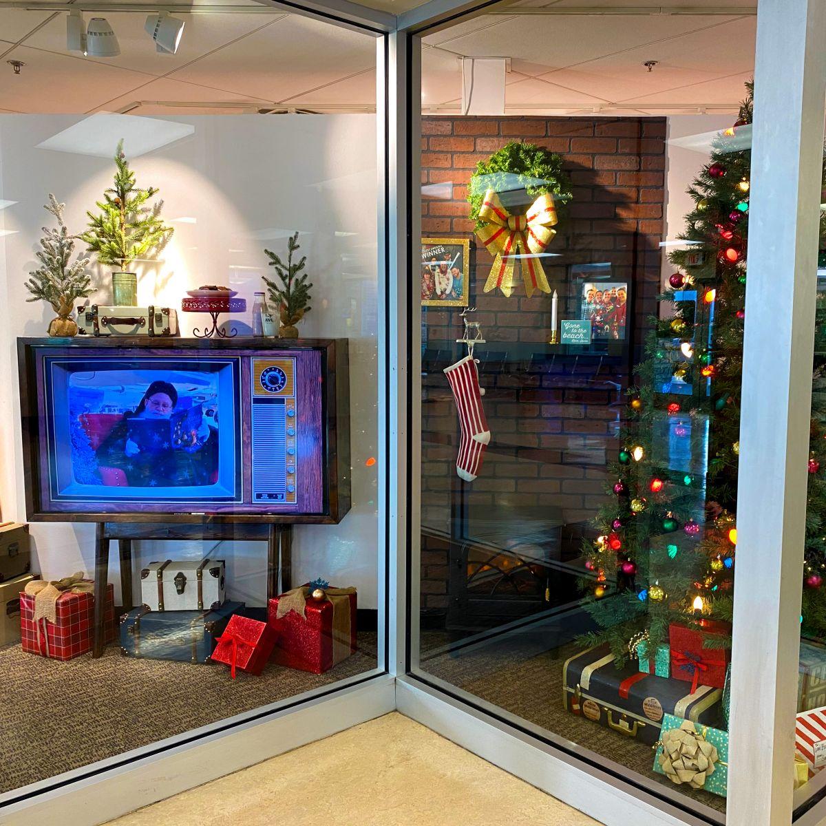 Santa — Magic TV