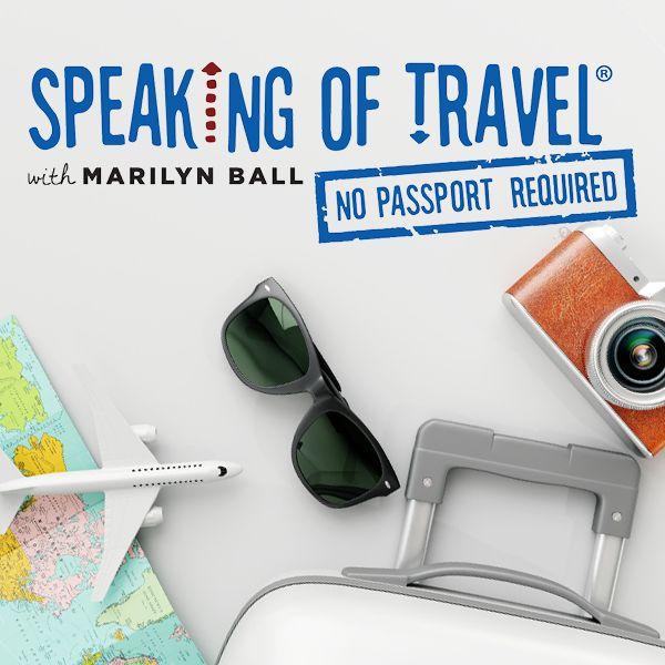 Speaking of Travel