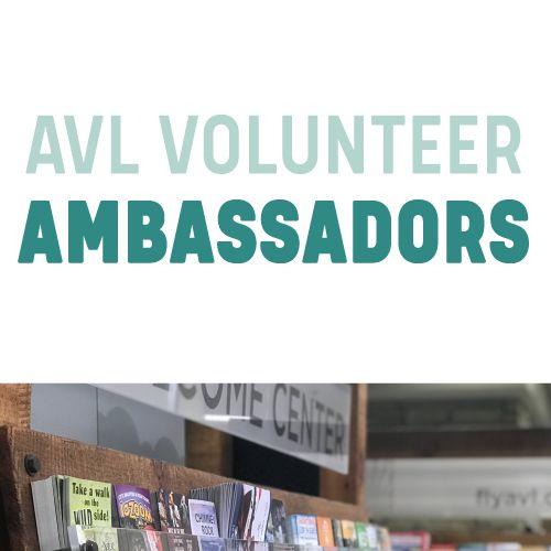 Volunteer Ambassador