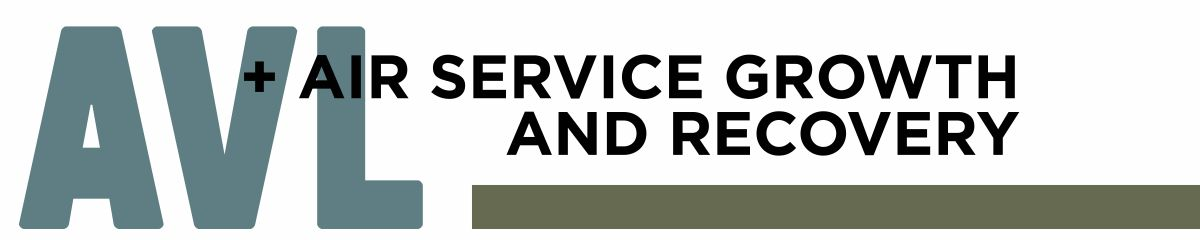 AVL + air service and recovery