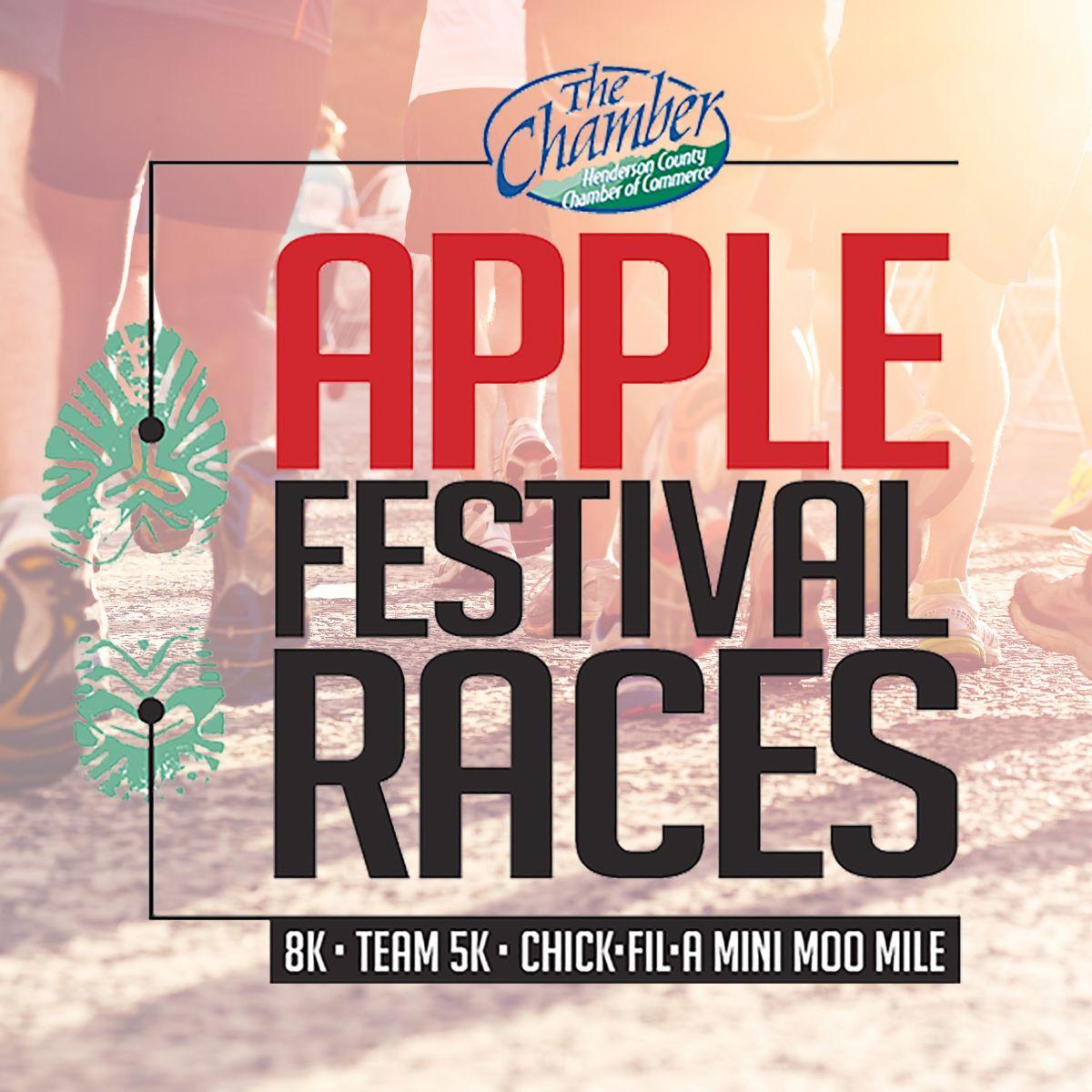 Apple Festival 8K