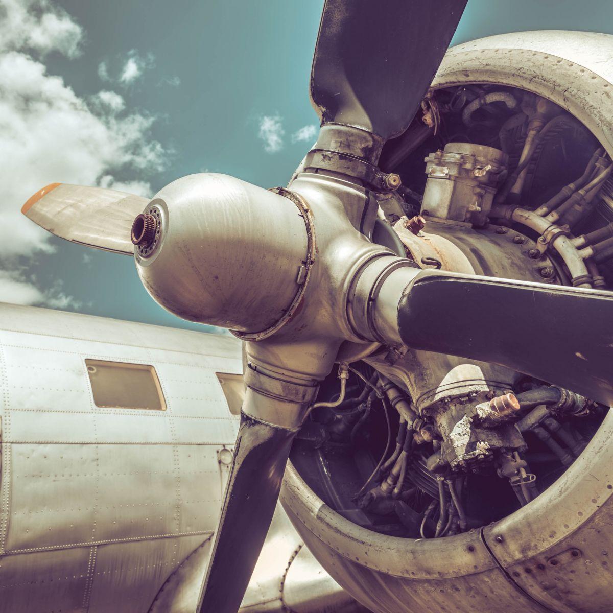 WNC Air Museum