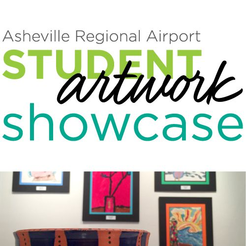 Student Artwork Showcase