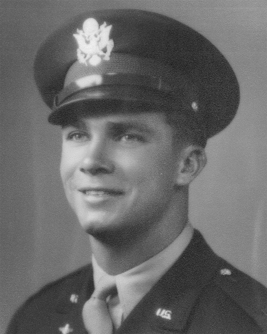 1st Lt. William Callahan, Jr.