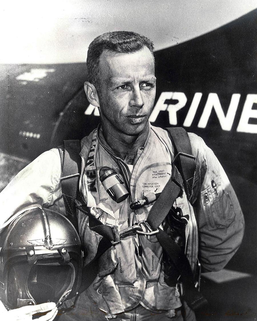 Honoring Western North Carolina Pilots | Asheville Regional
