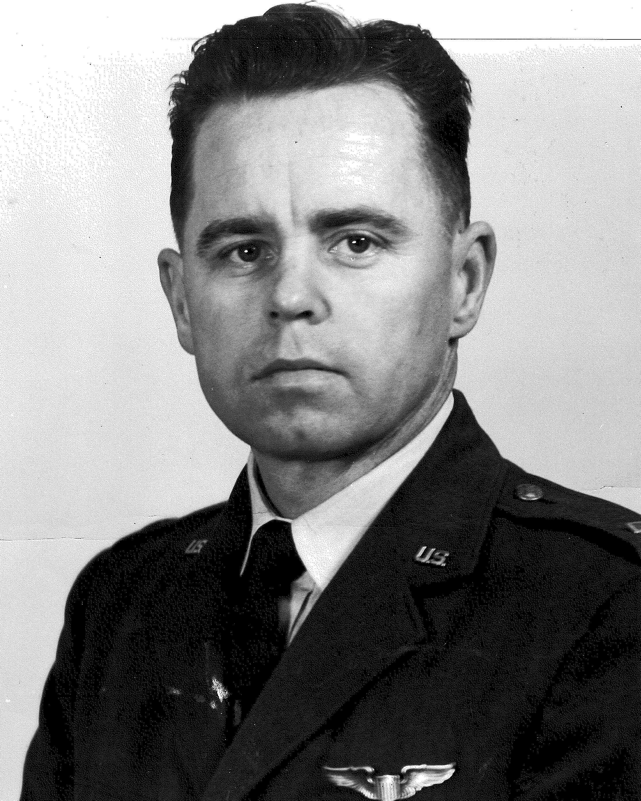 Lt. Colonel Paul Summey