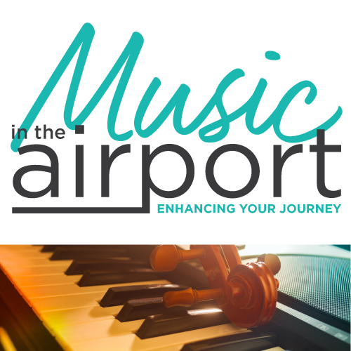 Music in the Airport