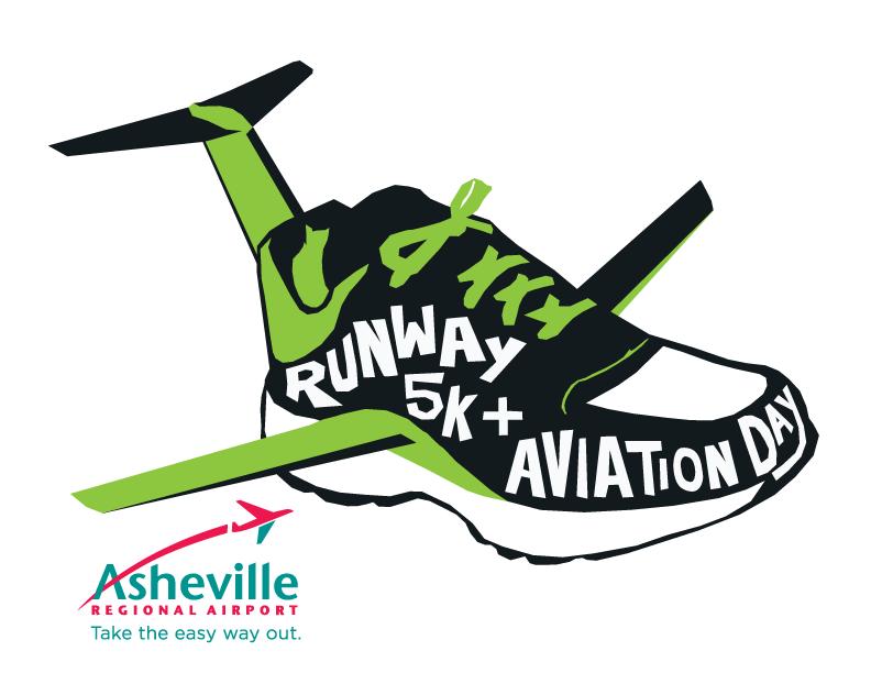 Runway 5k Logo