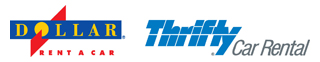 Dollar Thrifty logo