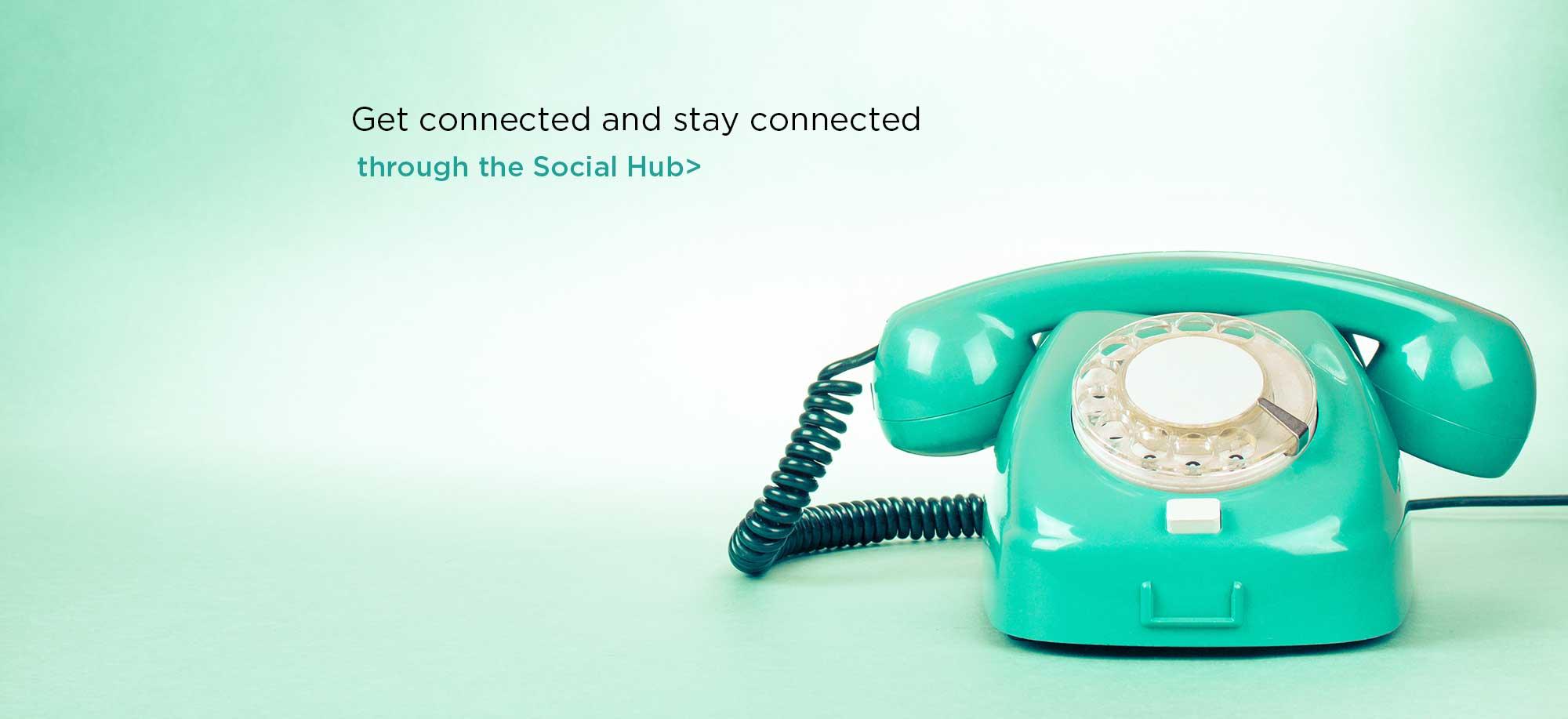 FLAT_Telephone